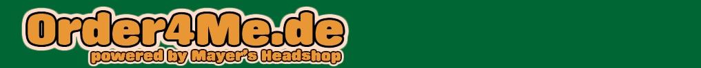 Logo Order4Me - Produktfinder, gratis Internetwerbung, kostenlose Promotion