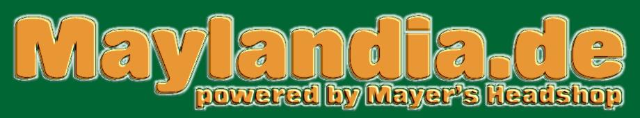 Logo Maylandia